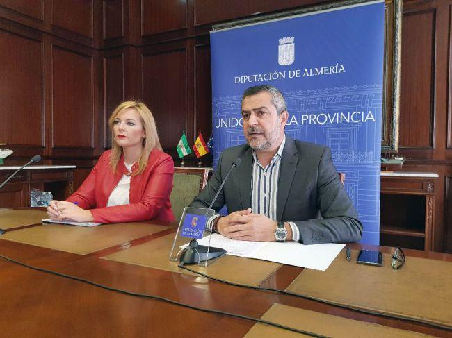 El PSOE urge al PP a constituir la Mesa del Brexit en Almería