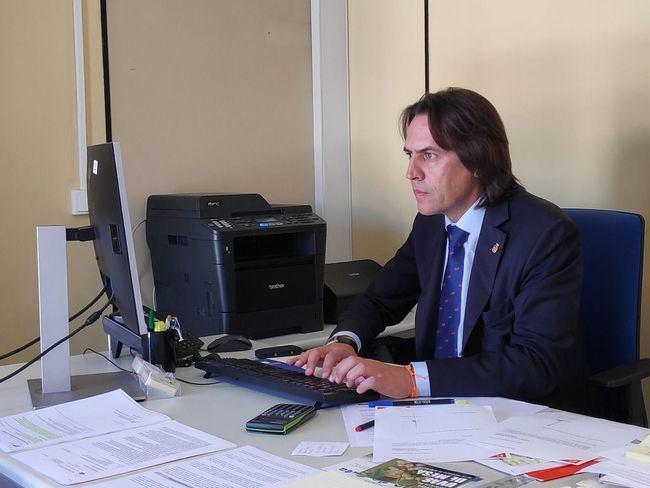 Ciudadanos reclama un plan especial para llevar Internet a todos los pueblos