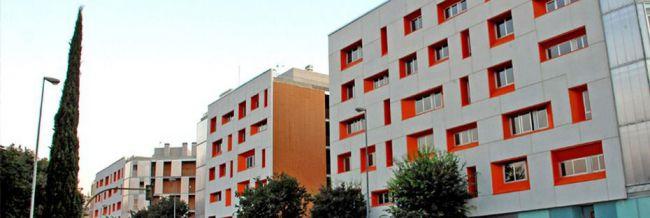 En toda Andalucía solo un promotor almeriense se anima a construir vivienda para alquiler con ayuda de la Junta