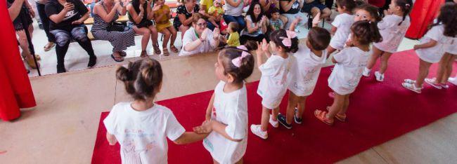 La Junta asume pagar un 15% más por las plazas de infantil en los 210 colegios de Almería