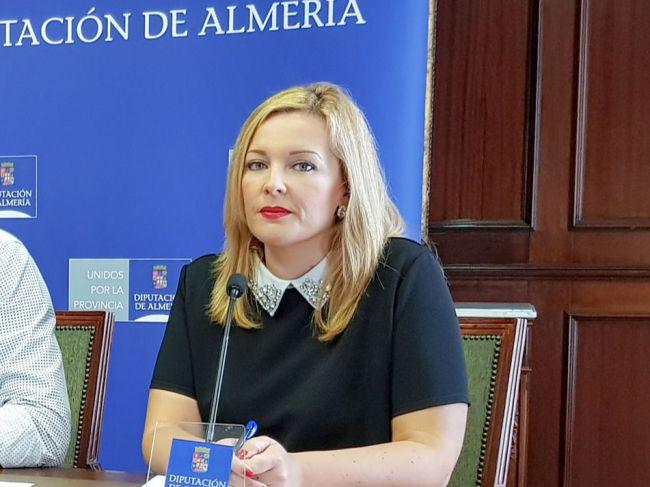 El PSOE reclama más personal para abordar los expedientes en dependencia atascados en Diputación