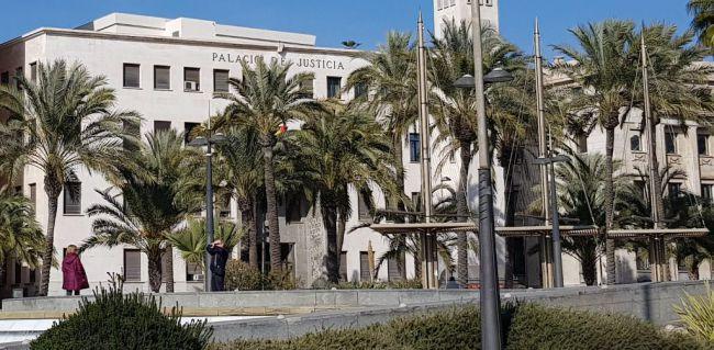 El juicio por la Operación Poniente durará siete meses