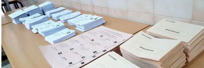 El PSOE ganaría en Almería en un panorama muy incierto según el CIS