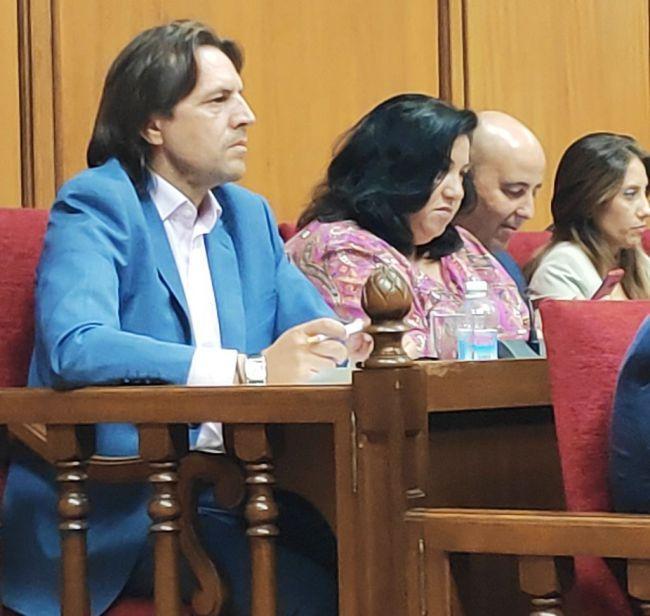 Cs critica que la Diputación se 'salte' el procedimiento en la contratación de un artista para FICAL