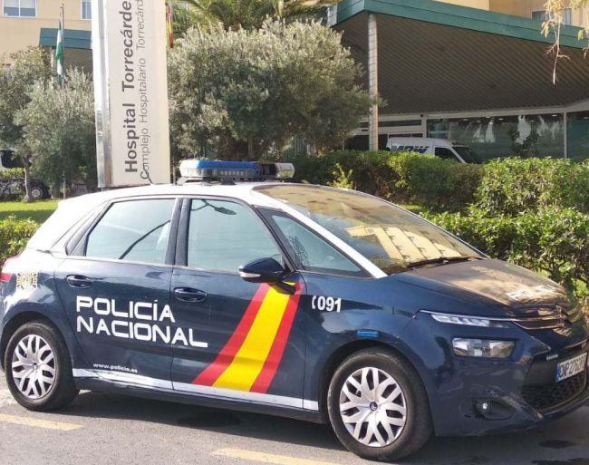 El COE condena la agresión a una médico de Urgencias de Torrecárdenas