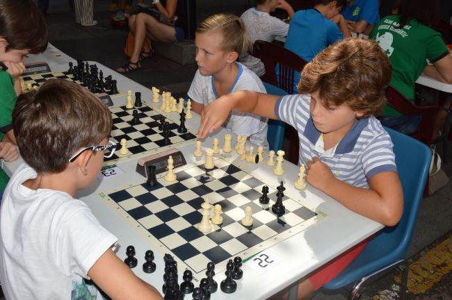 El ajedrez espera a más de 300 deportistas en los 35º JDM