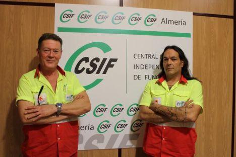 3.000 trabajadores de la limpieza en Almería afectados por la desactualización del SMI