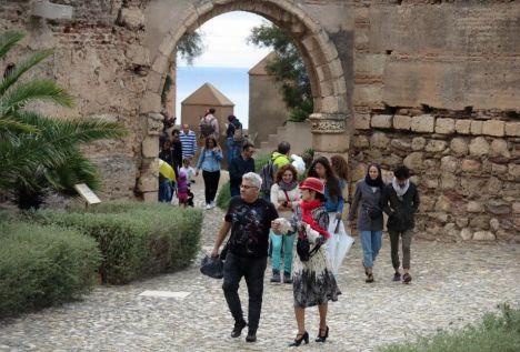 El Área de Promoción propone disfrutar de los mejores miradores de Almería