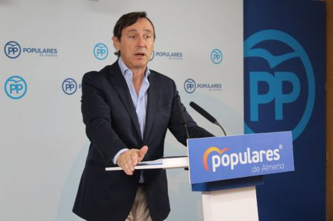 Hernando (PP):