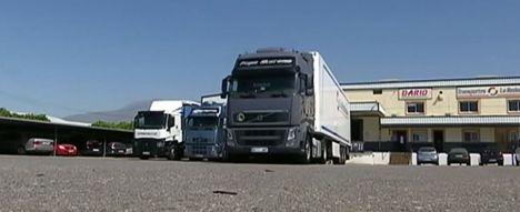 El PP insta al Gobierno en funciones a garantizar el tránsito de frutas y hortalizas tras los cortes de la AP-7 en Cataluña