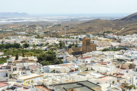 Educación invierte 300.000 euros en la ampliación del CEIP San José de Níjar