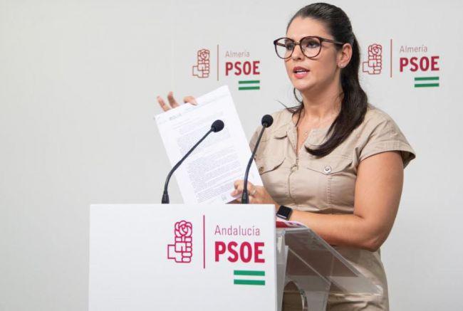 El PSOE denuncia la extinción del fartet en la Albufera Nueva de Adra