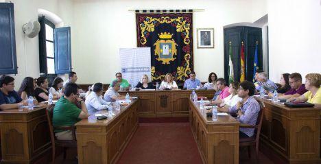 El Ayuntamiento de Níjar aprueba una novedosa RPT adecuada al interés general