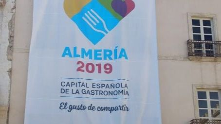 Murcia sucede a Almería como 'Capital española de la gastronomía'