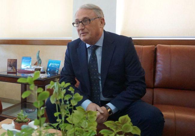 Almería en el VIII Encuentro Empresarial Hispano-Marroquí