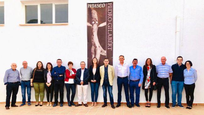 'Arte y Conocimiento' en el Museo Pedro Gilabert de Arboleas