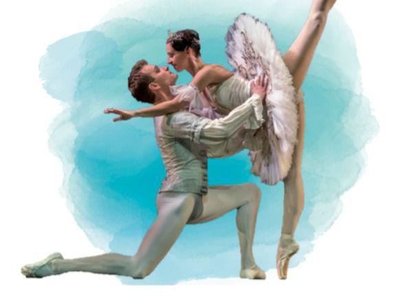 El sábado el Ballet de Moscú celebra su 30 aniversario en Adra