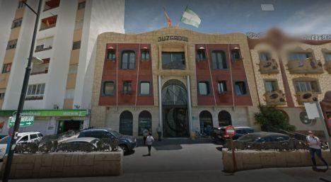 Investigación judicial sobre dos futbolistas por presunta agresión sexual en Mojácar
