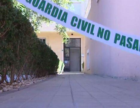 La madre de Sergio declara en el juzgado por abandono de familia