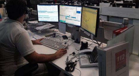 Almería registró 249 incendios en viviendas en 10 meses