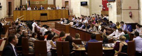 Los Presupuestos de la Junta dotarán de más medios a Torrecárdenas y La Inmaculada