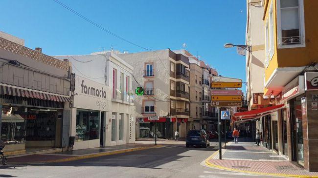 300 inspecciones de consumo en lo que va de año en Almería