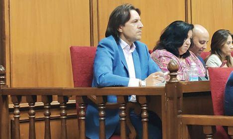 PP y PSOE ponen exscusas para no votar la moción de Cs contra la corrupción