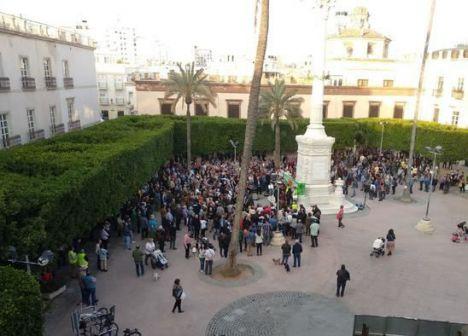 IU descalifica el informe de Cultura para cambiar la Plaza Vieja