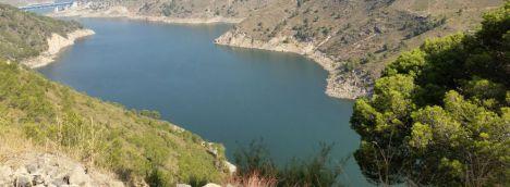 Así ha ido dejando el PSOE sin agua a Almería