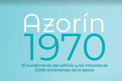 """El lunes 30 se presenta en Diputación el libro solidario """"Azorín 1970"""""""