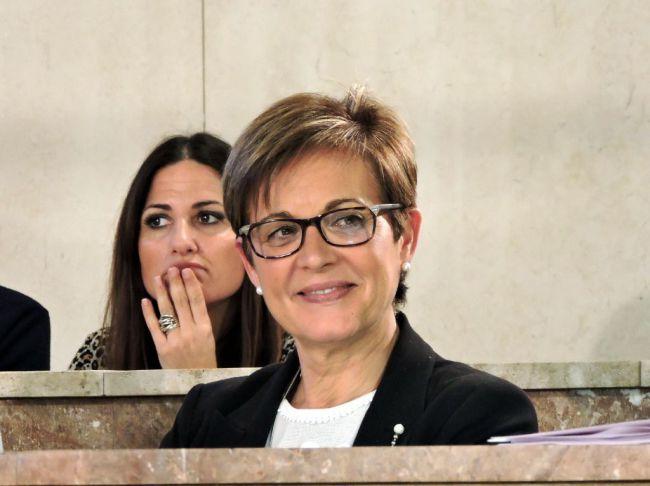 El PSOE dice que el alcalde dejará tirado a Cs en el presupuesto 2020