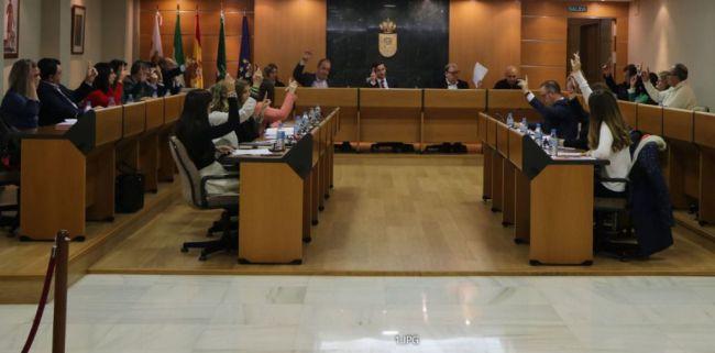 El Ayuntamiento de El Ejido pagará mejoras en el Cuartel de la Guardia Civil