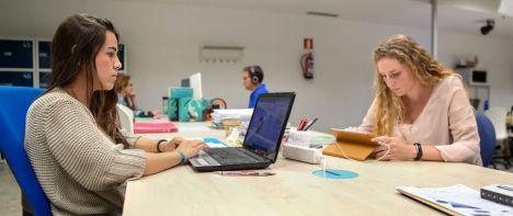 Almería es la cuarta en creación de autónomos