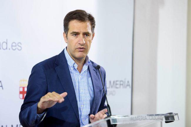 El PP pide la gratuidad de la AP7 en Alicante, Murcia, Almería, Málaga y Cádiz
