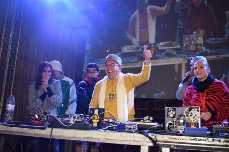 El XVI Hip Hop Street De Vícar Va Cerrando Inscripciones
