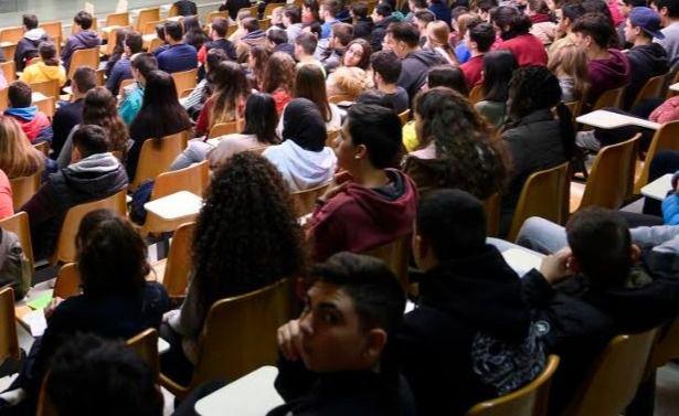 La Junta invierte 93.000 euros en un colegio de Adra