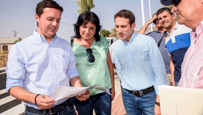 Diputación ahorra 8,2 millones de euros a los ayuntamientos en asesoramiento técnico y jurídico