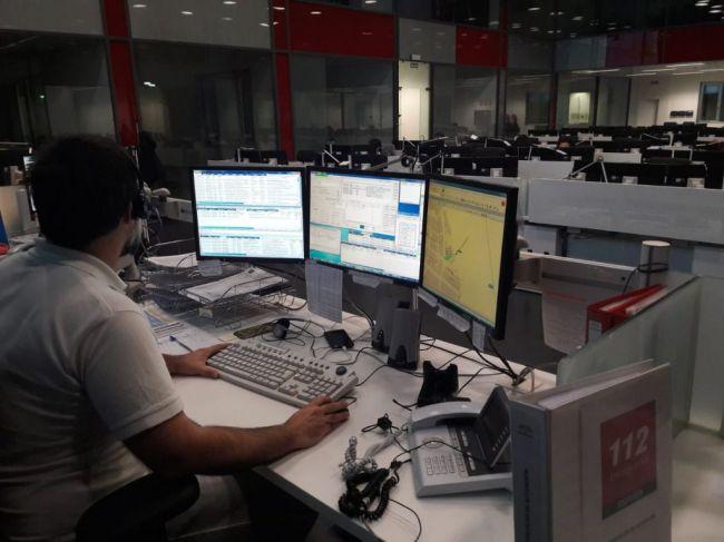 El accidente de Níjar mantiene una persona en reanimación y dos en la UCI