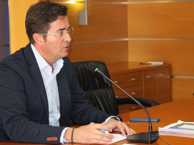 El Ayuntamiento de EL Ejido congela impuestos, tasas y precios públicos