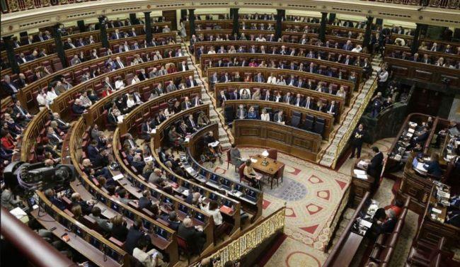 AxSí acusa de traidores a los 61 diputados andaluces