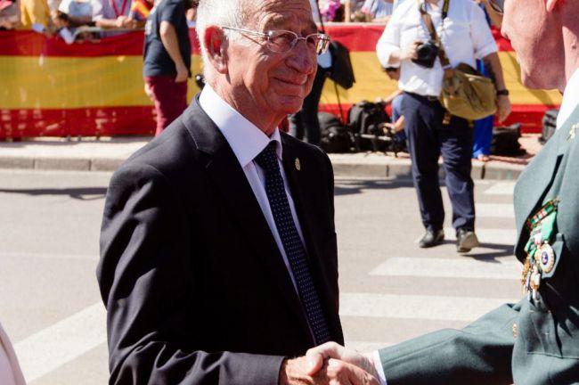 La Audiencia vuelve a archivar otra de las causas contra el alcalde de Roquetas