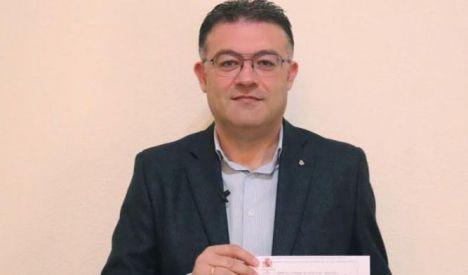 Acehber sortea este domingo los 4.000 euros de la campaña navideña