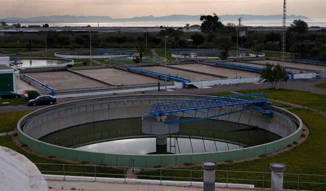 El PSOE ejecutó 71 millones menos del canon del agua de lo que dijeron