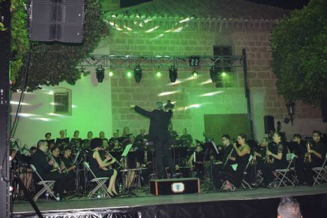Níjar incorpora a su programa festivo diversas novedades