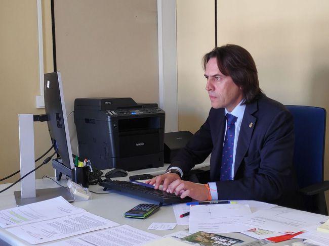 Ciudadanos propone un campus de voluntariado juvenil en El Chuche y El Argar