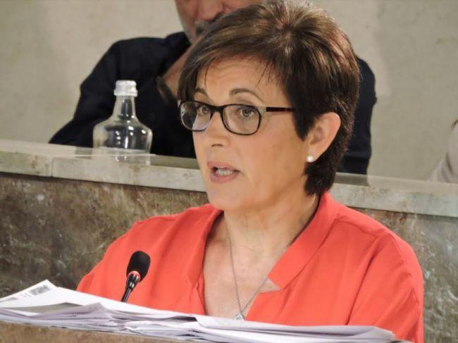 Valverde (PSOE) culpa al PP de que media Almería esté sin agua desalada