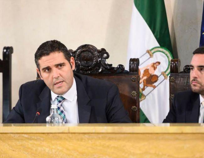 La Junta de Gobierno aprueba un presupuesto municipal de 203 millones de euros