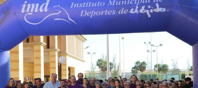 Abierto el plazo para la XIII Media Maratón 'Ciudad de las Hortalizas' de El Ejido