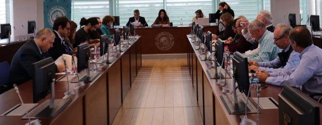 El Consejo Social de la UAL duplicó el gasto protocolario y bajó las ayudas a estudiantes