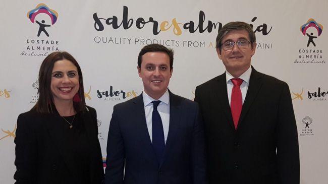 El PSOE de Adra va a FITUR pero no acude la presención de KM0